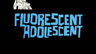 Watch Arctic Monkeys Fluorescent Adolescent video