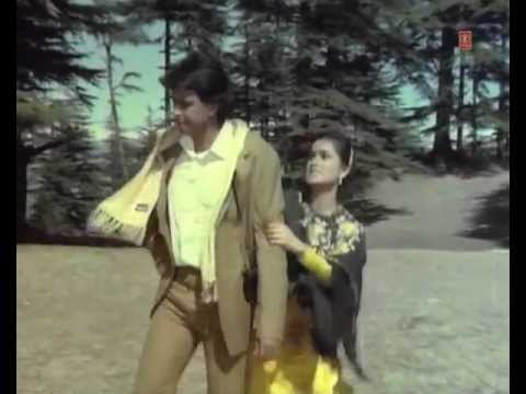 Ho Dilbar Janiya [full Song] | Pyar Jhukta Nahin | Mithun Chakraborty, Padmini video