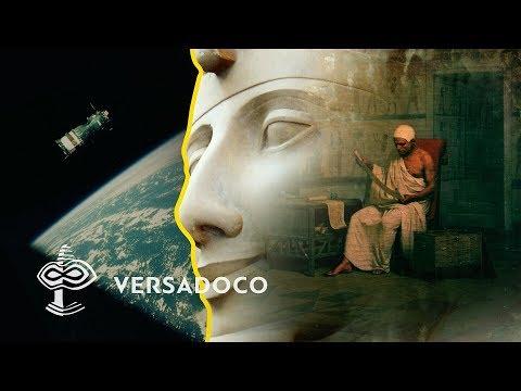 🎬Художники богов: что такое древнеегипетское искусство на самом деле