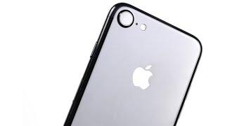 TOP-7 ФИШЕК iPHONE 7
