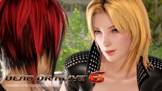 DEAD OR ALIVE 6 - TRAILER | Tina, Mila and Bass Ready Fighters • PS4, Xbox One and PC!