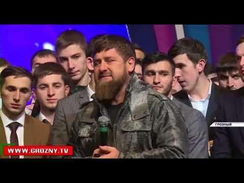 В Грозном определили победителей XV фестиваля КВН на Кубок Ахмата-Хаджи Кадырова