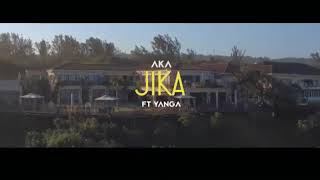 AKA jika ft Yang official video
