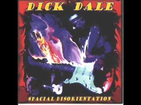 Dick Dale - Haji