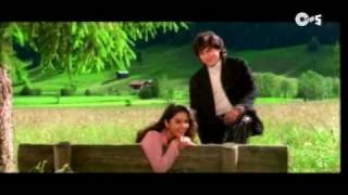 Kya Kehna - Behind The Scenes Part 2 - Saif Ali Khan & Preity Zinta