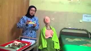 Perawatan payudara pada masa hamil
