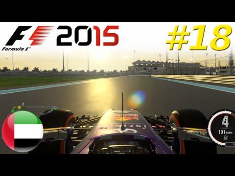 F1 2015 RICCIARDO KARRIERE #18: Das große Finale! [ENDE]