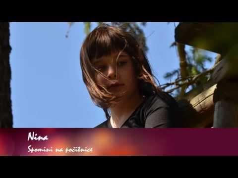 Nina Rihter - Spomini na počitnice