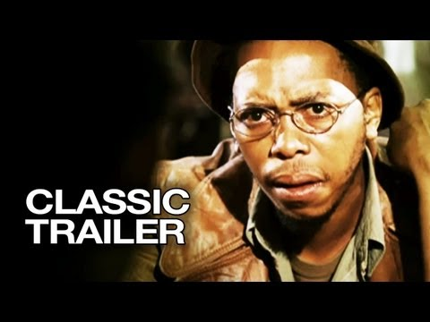 Tsotsi (2005) Official Trailer # 1 - Presley Chweneyagae HD