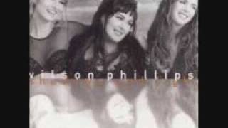 Wilson Phillips It's Only Life