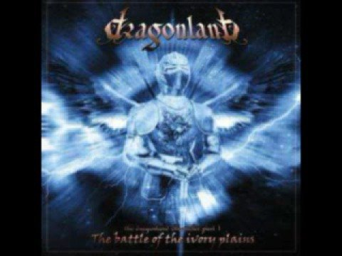 Dragonland - Dragondawn
