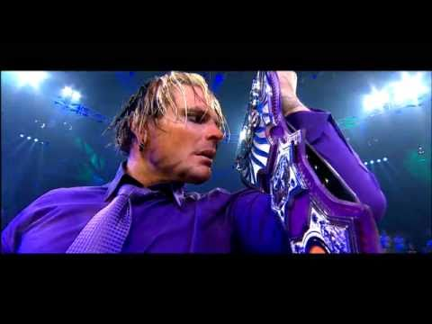 iMPACT Preview Featuring Jeff Hardy