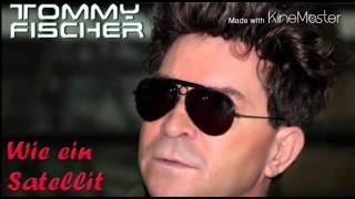 TOMMY FISCHER -