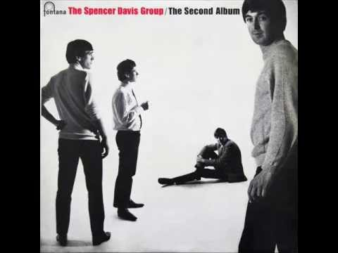 The Spencer Davis Group - Second Album (1966) [Full Album]