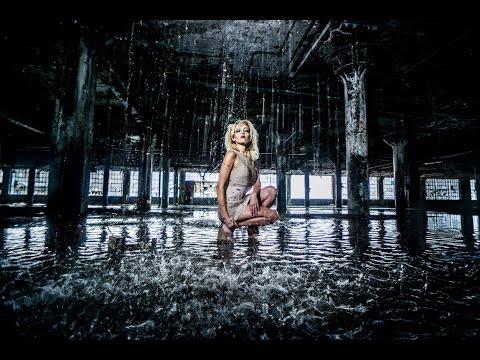 Sony A6000 Off Camera Flash Fisher Body Plant Abandoned Detroit Sony Artisan of Imagery Jason Lanier