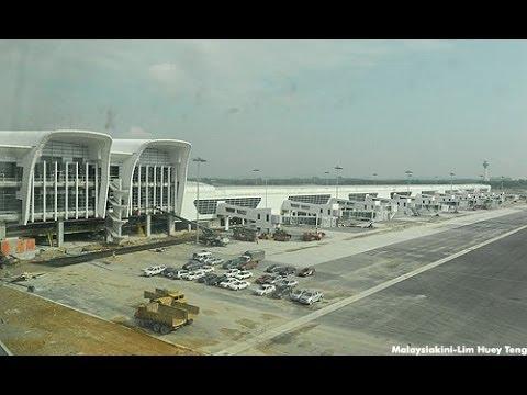 PAC: AirAsia's KLIA2 concerns valid