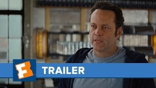 Delivery Man Official Trailer HD | Trailers | FandangoMovies