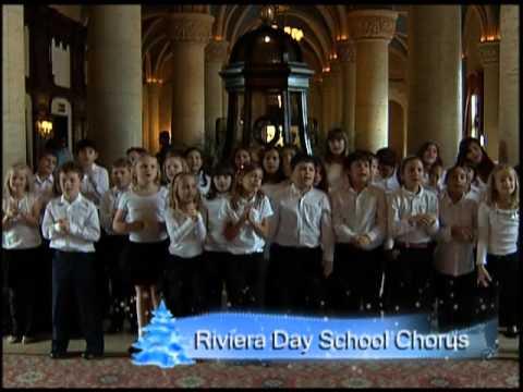 Riviera Day Schools Chorus - 12/19/2011