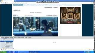 Tutorial on how to download Anime videos with 30mb-60mb ( AnimeUltima Quality )