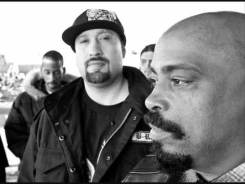 Cypress Hill - Trouble Seeker