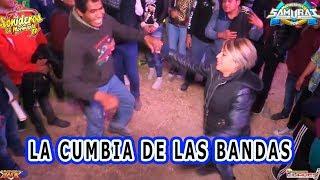 La Cumbia De Las Bandas Lo Nuevo De Sonido Samurai San Pablo Del Monte 14 Enero 2018