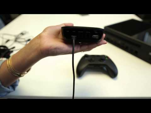 How to setup ASTRO A50 with Xbox One