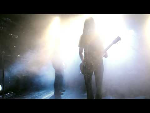 Vreid - The Others & the Look (Live HD)[Baroeg Rotterdam 2011]