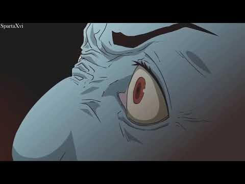 Spongebob Anime Version - Death Note OP 1