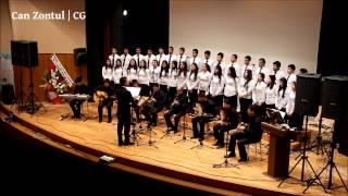 Adana Güzel Sanatlar Lisesi - Senede Bir Gün
