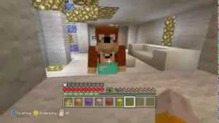 Minecraft Xbox   Bed Bounce 253