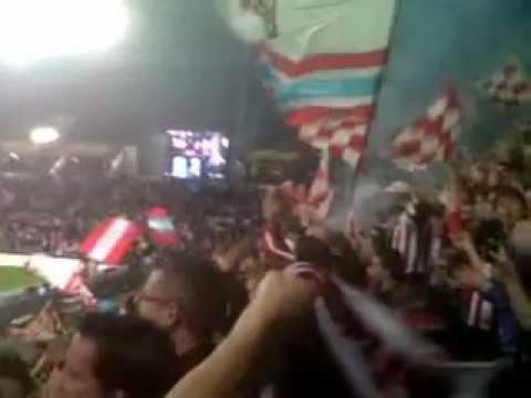 Opkomst PSV - Valencia