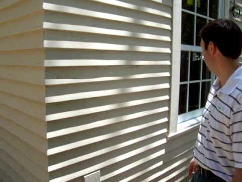 Hardie Artisan Siding Youtube