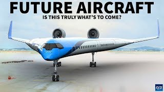 The Aircraft for the Future of Aviation?