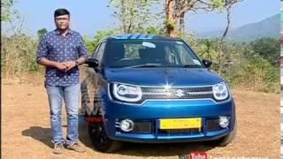 Maruti Suzuki Ignis Price in India, Review, Mileage & Videos | Smart Drive 12 Feb 2017