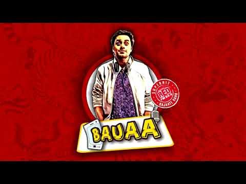 BAUAA - Sardi Aa Rahi Hai | BAUA