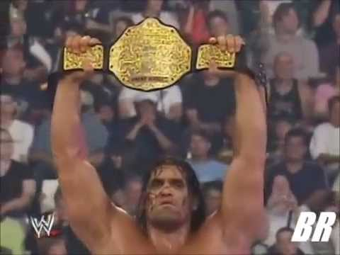 WWE The Great American Bash 2007 Highlights