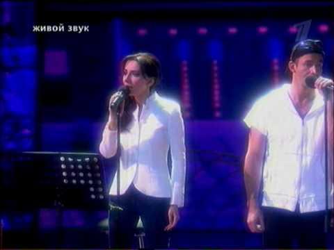 Зара и Дмитрий Певцов  - Я скучаю по тебе