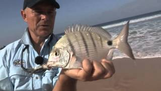 Beach Fishing in Fuerteventura