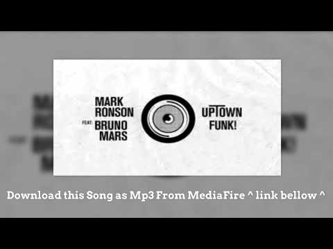 Mark Ronson feat. Bruno Mars - Uptown Funk mp3 download