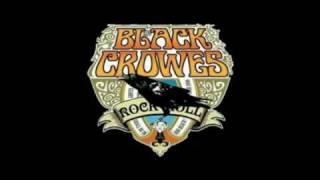 Watch Black Crowes Young Man Old Man video