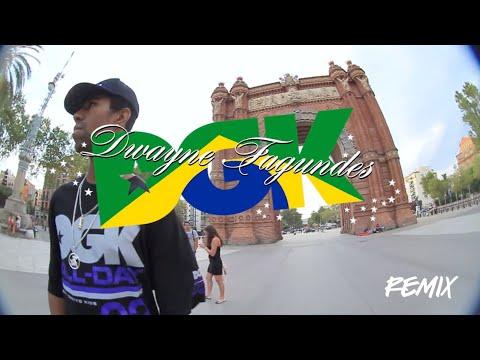 DGK - Dwayne Fagundes Remix