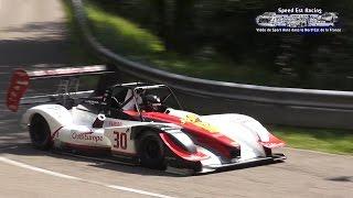Vid�o Course de C�te de Turckheim - Trois Epis 2014 [HD] par Speed Est Racing (3486 vues)