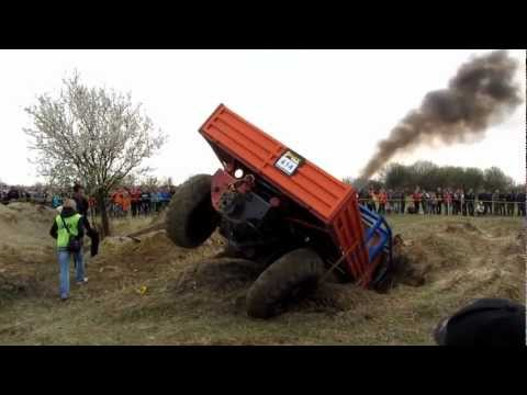 Truck Trial Milovice 2012 (HD/720p) Music Videos