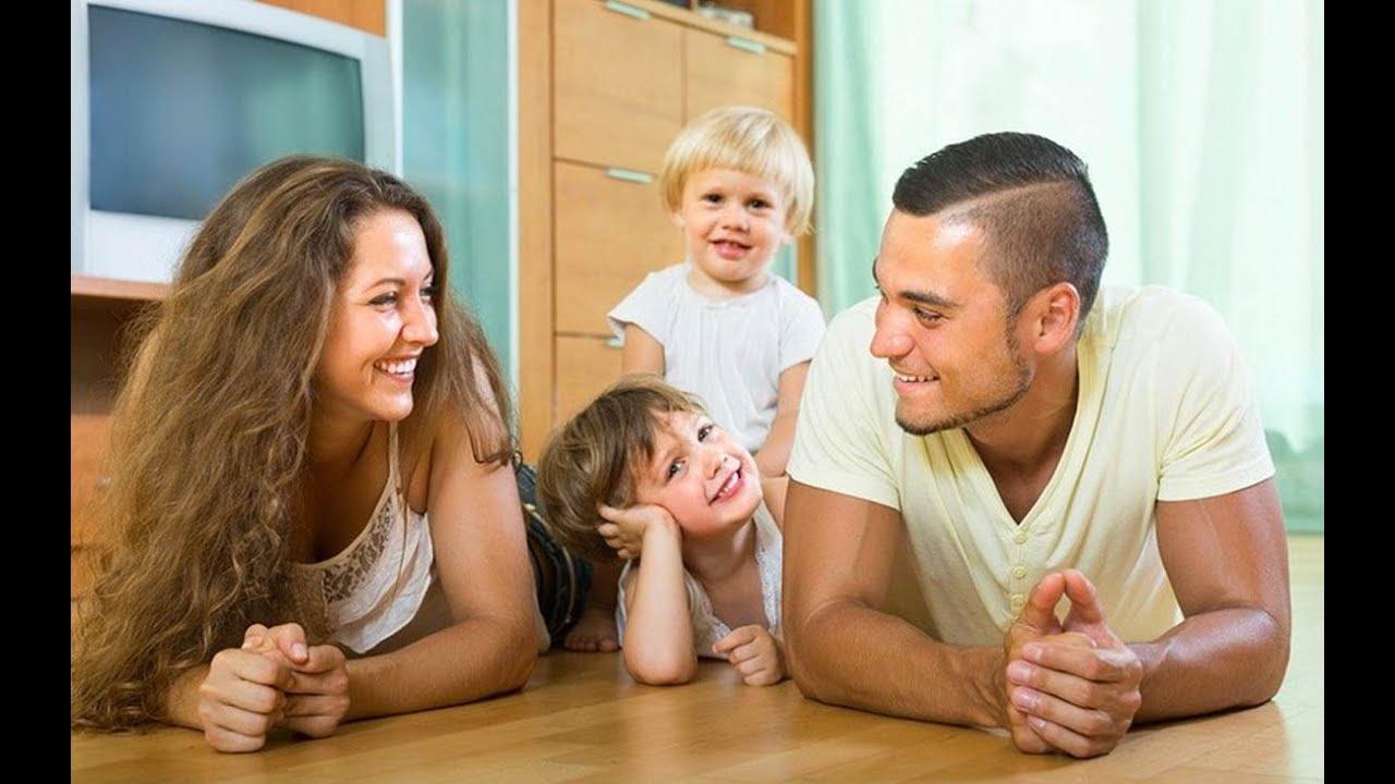 3 главных способа сделать семейные отношения идеальными 39