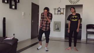 Buzz feat Badshah| Dance | choreo