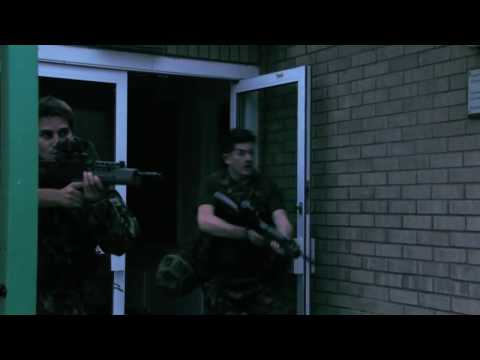 THE DEAD INSIDE - OFFICIAL TRAILER 2 (HD)