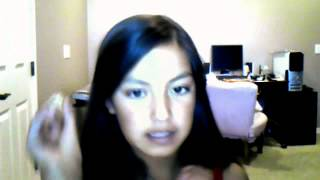 Bre Blair's Webcam Video from April 15, 2012 11:57 AM