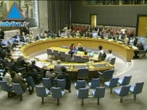 Infolive.tv Headlines - Israel Angered Over UN Human Rights