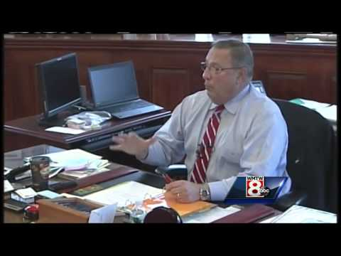 Gov. LePage lays out plan for next four years