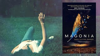 Magonia by Maria Dahvana Headley | Official Book Trailer